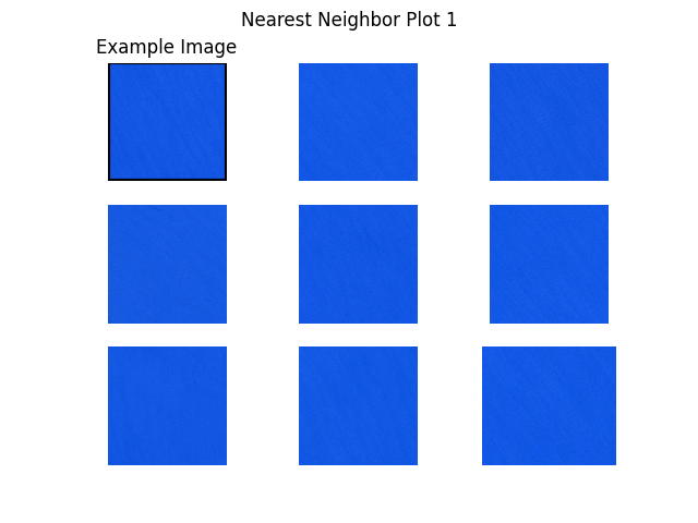 Nearest Neighbor Plot 1, Example Image
