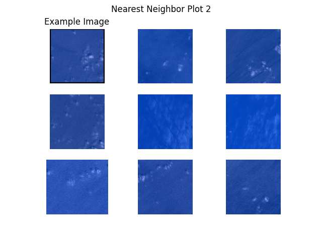 Nearest Neighbor Plot 2, Example Image